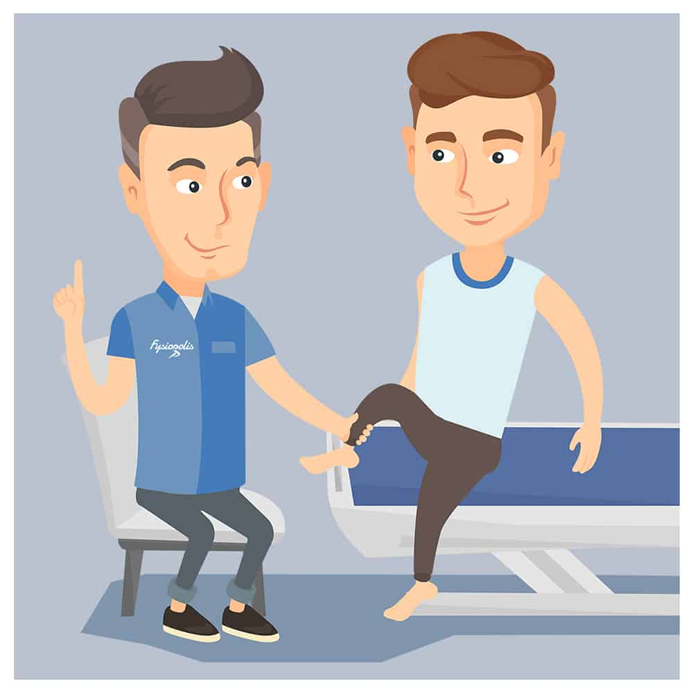 fysioterapia personal training