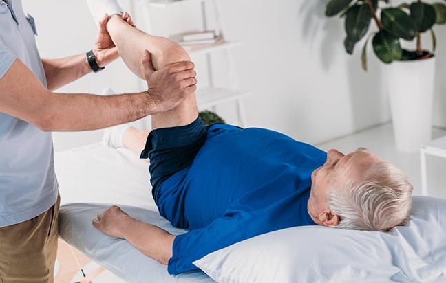 Fysioterapia vastaanotto